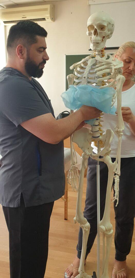 Орто-миопластика «Репозиционная технология»