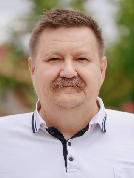 Александр Сыромятников