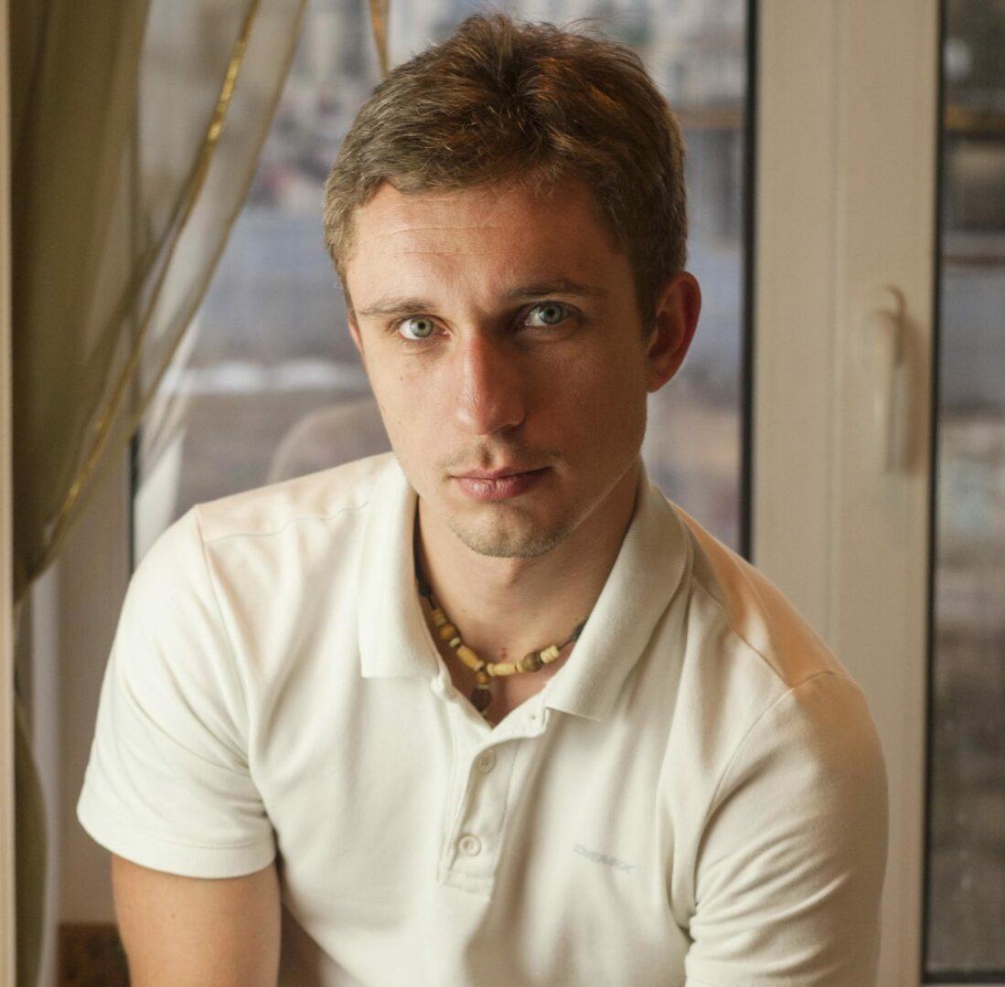 Андрей Демьяненко