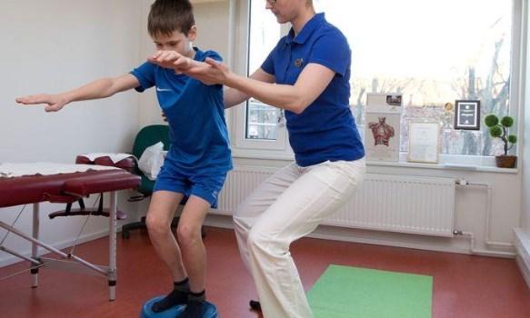"""Online-семинар """"Кинезио-массаж детей 3-14 лет"""""""